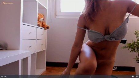 Секс чат со стриптизом от вебкам модели sweetnameless