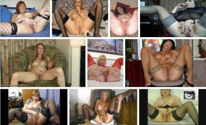 секс чат зрелые женщины