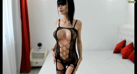 Порно чат с красивой девушкой моделью alexissadele в сексуальном наряде