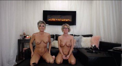 зрелые подруги в порно чате