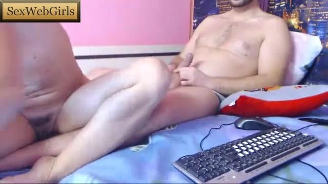 Порно В Веб Комнате