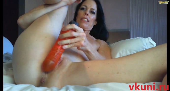 Milf stepmom luxurylips
