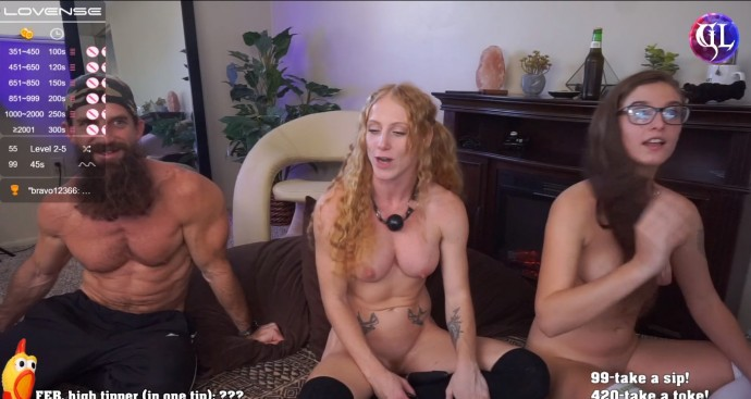ginger_little porn tube