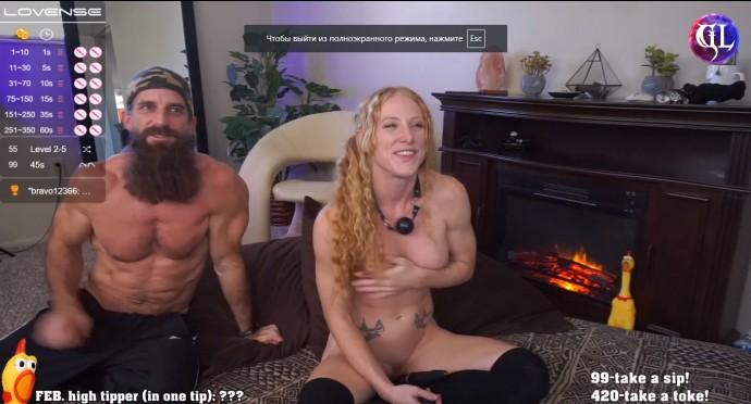 ginger_little porn tube